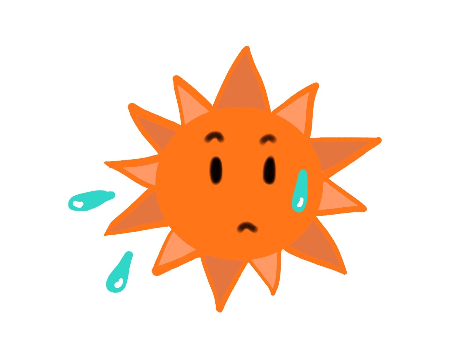 着物のクリーニング(丸洗い)だけでは、汗は落とせません