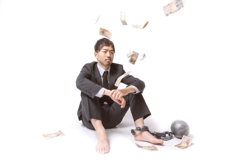 職人の金儲けは悪なのか?