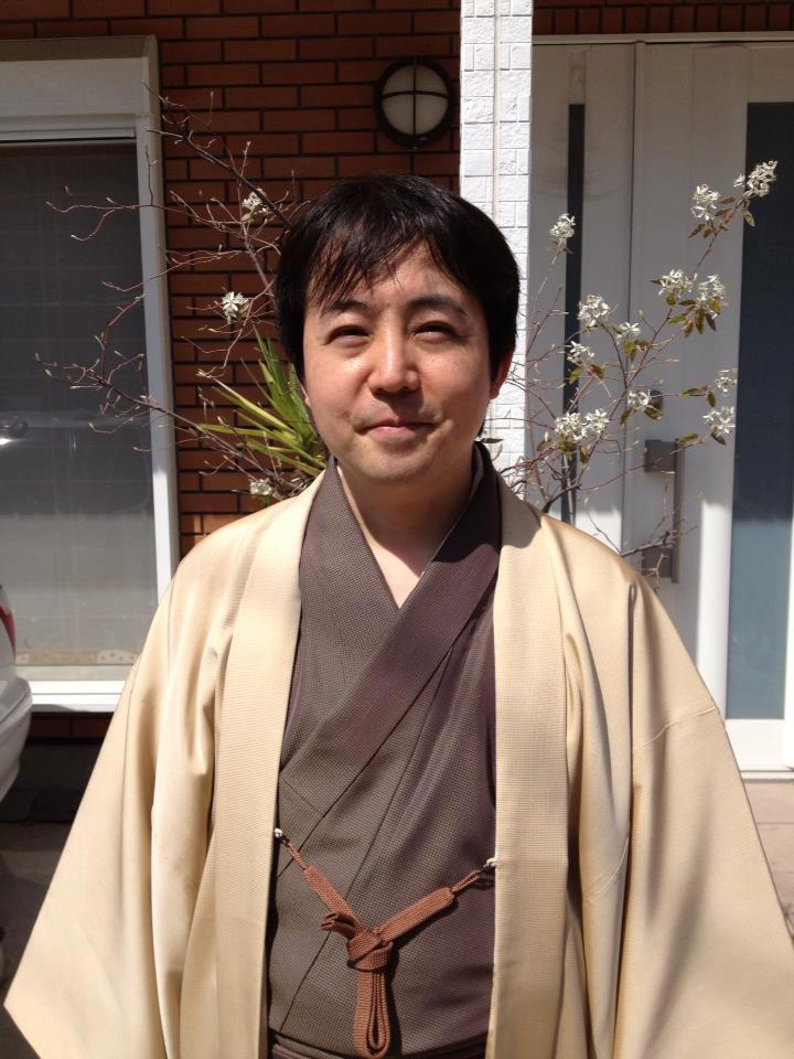 栗田 裕史